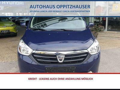 usata Dacia Lodgy Lauréate 1,6 MPI 85