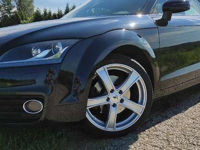 gebraucht Audi TT 1,8T Sportwagen / Coupé