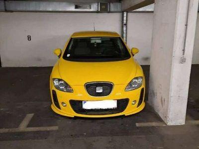 gebraucht Seat Leon Sport 1,6 TDI CR