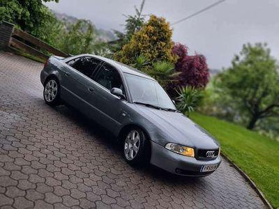 gebraucht Audi A4 1,9 TDI