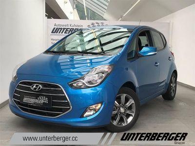 gebraucht Hyundai ix20 1,4 CVVT Go