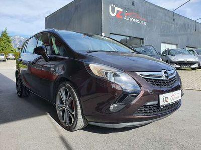 gebraucht Opel Zafira Tourer Innovation C