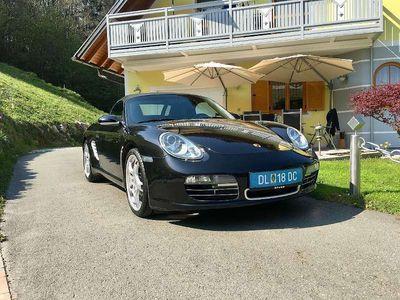 gebraucht Porsche Boxster S 3,2 Cabrio / Roadster,