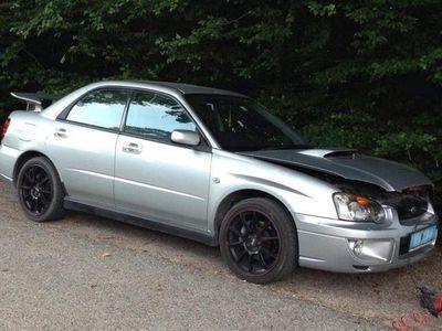 gebraucht Subaru WRX Impreza2,0 Turbo4WD