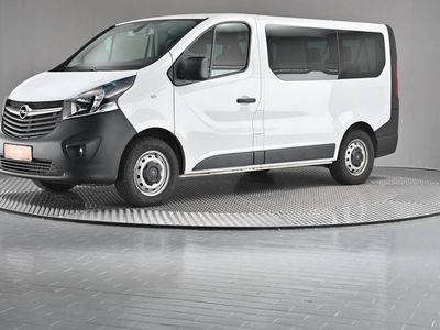 gebraucht Opel Vivaro L1H1 1,6 CDTi EcoTec (902840)