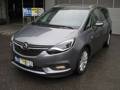gebraucht Opel Zafira 1,4 Turbo Innovation