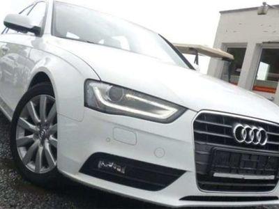 gebraucht Audi A4 Avant 2,0 TDI Sport DPF Xenon,Navi