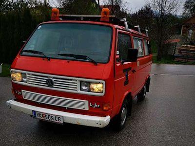 gebraucht VW Caravelle T3