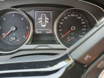 gebraucht VW Passat Kombi / Family Van