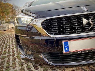 gebraucht DS Automobiles DS5 BlueHDi 120 S