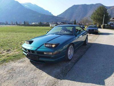 gebraucht BMW 850 8er-Reihe E31