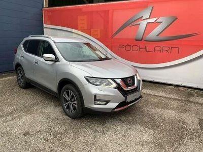 gebraucht Nissan X-Trail 1,7dCi N-Connecta SUV / Geländewagen