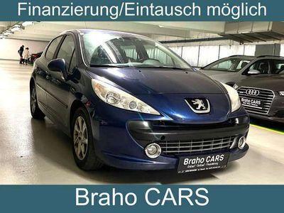 gebraucht Peugeot 207 1,6 Hdi ❗️ Mtl. ab 103€ / 3 Jahre🚭