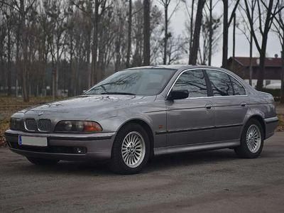 gebraucht BMW 523 5er-ReiheLimousine