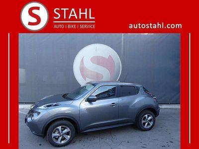 brugt Nissan Juke 1,6 Acenta Navigation Facelift | AUTO STAHL WIEN
