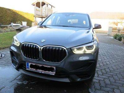 gebraucht BMW X1 Hybrid Xdrive25e F48 XB2 SUV / Geländewagen