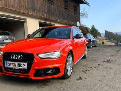 gebraucht Audi A4 Quattro Sport Kombi / Family Van