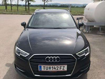 gebraucht Audi A3 Sportback 30 TDI Limousine