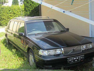 usata Volvo 960 Stretchlimousine Limousine,