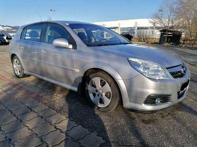 gebraucht Opel Signum 1,9 CDTI Kombi / Family Van
