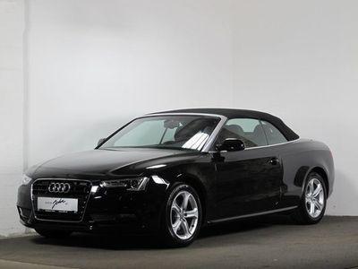 gebraucht Audi A5 Cabriolet 1.8 TFSI daylight