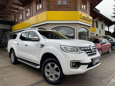 gebraucht Renault Alaskan INTENS DOPPELKABINE DCI190 AUTO 7-GANG 4WD