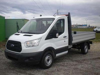 gebraucht Ford Transit Pritsche EK 2,0 TDCI L2H2 310 Trend