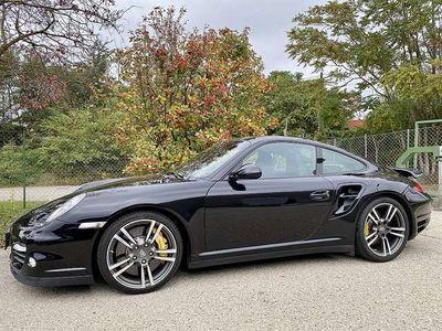 gebraucht Porsche 911 Urmodell Turbo II Coupé DSG