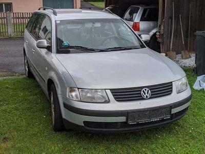 gebraucht VW Passat Variant 1.9 TDI Edition