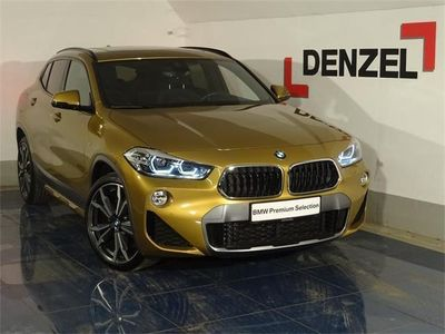 gebraucht BMW X2 xDrive 25d F39