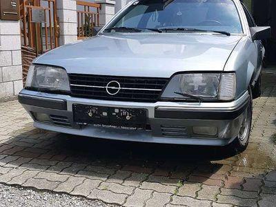 gebraucht Opel Senator A-30E Coupe GSE Sportwagen / Coupé