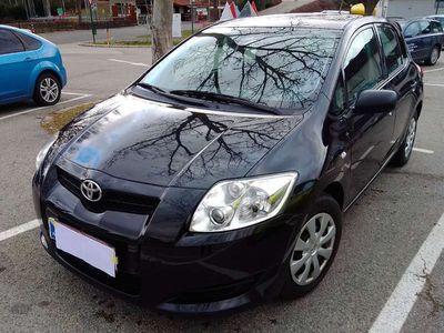 gebraucht Toyota Auris 1,4 D-4D 90 DPF Mid Eco Klein-/ Kompaktwagen