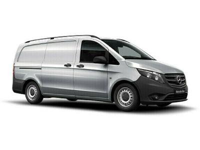 gebraucht Mercedes Vito 111 CDI KA 4X2 3200