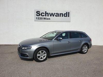 gebraucht Audi A4 Avant 2.7 TDI