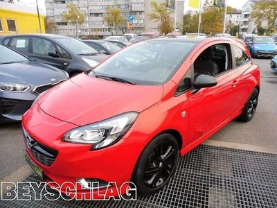 gebraucht Opel Corsa 1,0 Turbo Ecotec Direct Inj. Color Start/Stop Sys