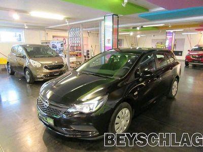 gebraucht Opel Astra ST 1,0 Turbo ecoflex Direct Inj. Cool&Sound St./St.