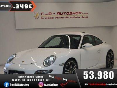 gebraucht Porsche 911 *BI-XENON*SCHIEBEDACH*SOUNDPACKAGE PLUS*