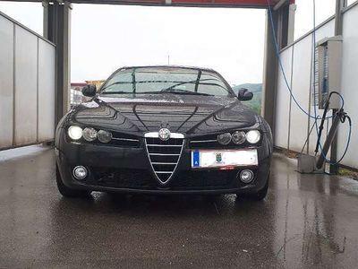 gebraucht Alfa Romeo 159 2.4L JTDM Sw Kombi / Family Van