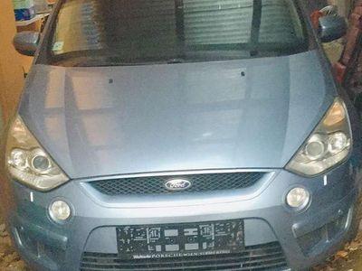 brugt Ford S-MAX Kombi / Family Van,