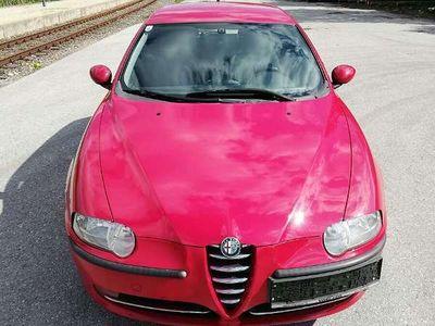 gebraucht Alfa Romeo 147 Sportwagen / Coupé