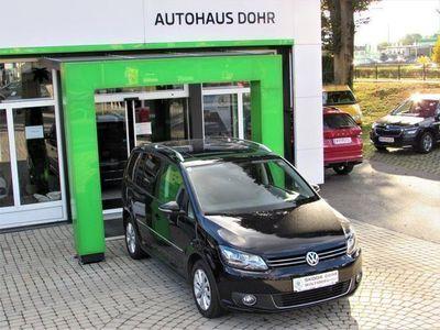 gebraucht VW Touran Sky BMT TDI DSG