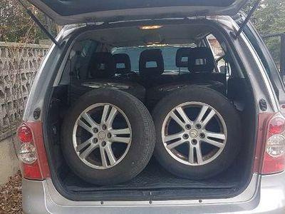 gebraucht Mazda MPV Kombi / Family Van