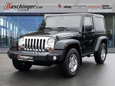 brugt Jeep Wrangler Rubicon 2,8 CRD