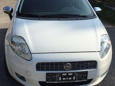 gebraucht Fiat Coupé Punto 199/AXG1B/13B Sportwagen /