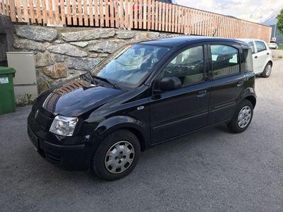 gebraucht Fiat Panda 1,2 ECO Emotion / Klima / Benzin / Euro 5 / ...