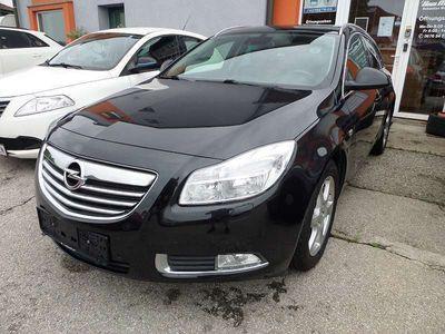 gebraucht Opel Insignia ST 2,0 Edition CDTI DPF Ecotec Start/Stop System Kombi / Family Van