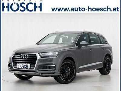 gebraucht Audi Q7 3.0 TDI quattro Aut LP: 97.626.- €