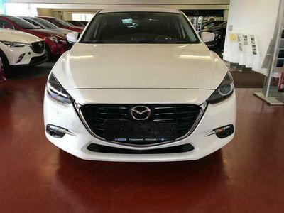 gebraucht Mazda 3 3Sport Revolution CD 105