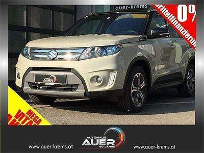 gebraucht Suzuki Vitara 1,6 DDiS GLX Flash SUV / Geländewagen,