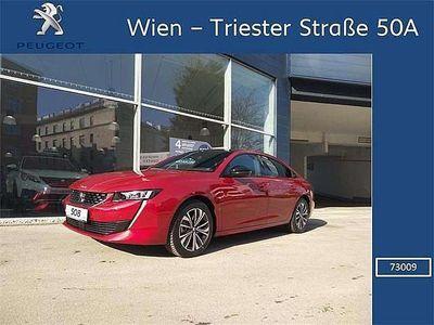 gebraucht Peugeot 508 2,0 BlueHDi 180 EAT8 S&S GT Line Aut. Limousine